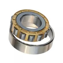 FAG QJ211TVP air compressor bearing