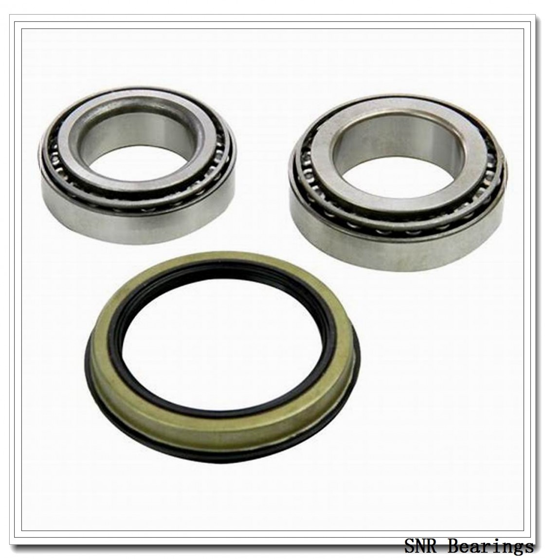 SNR R154.42 SNR Bearings