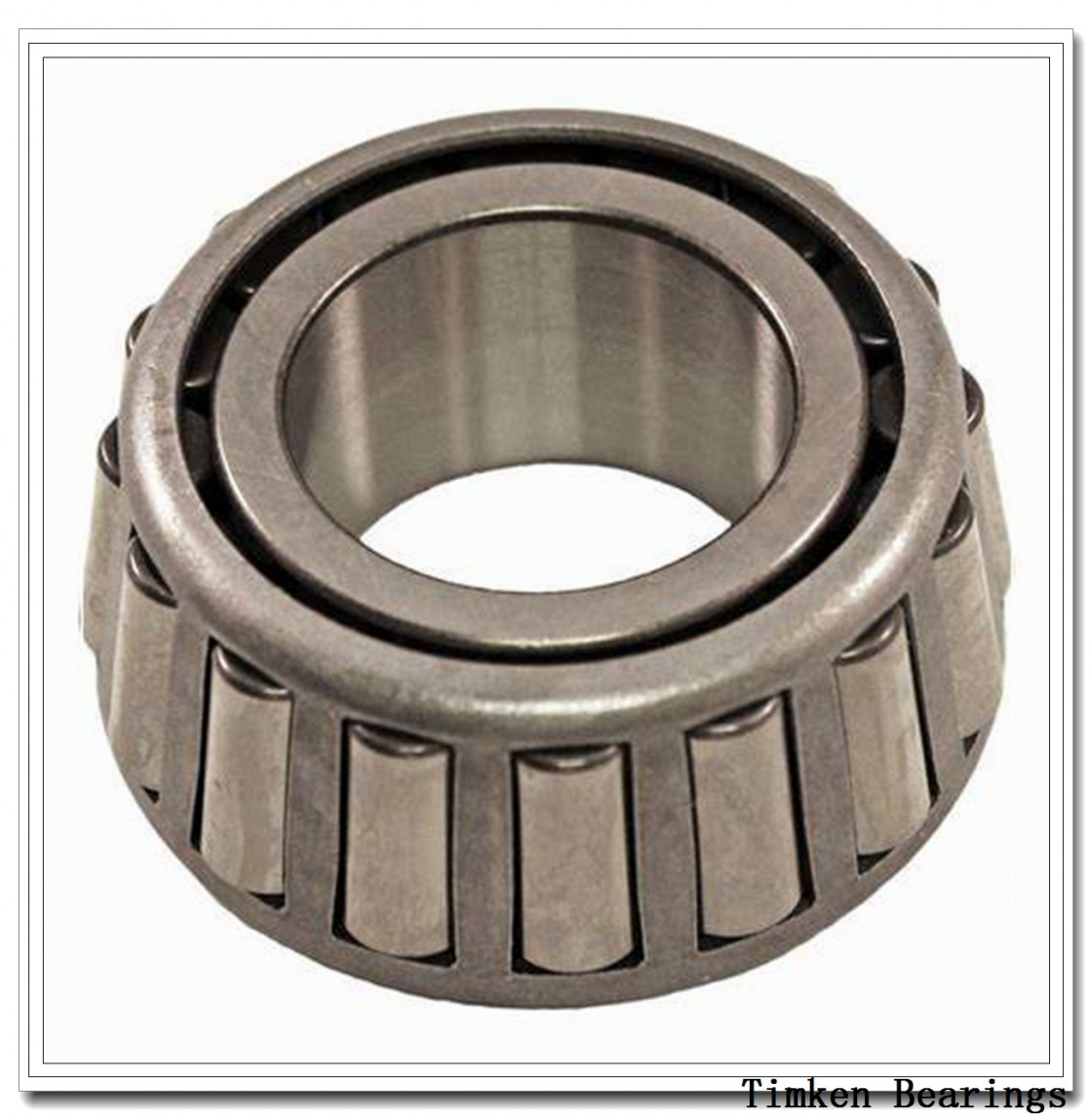 120 mm x 190 mm x 32 mm  Timken 124WD Timken Bearings