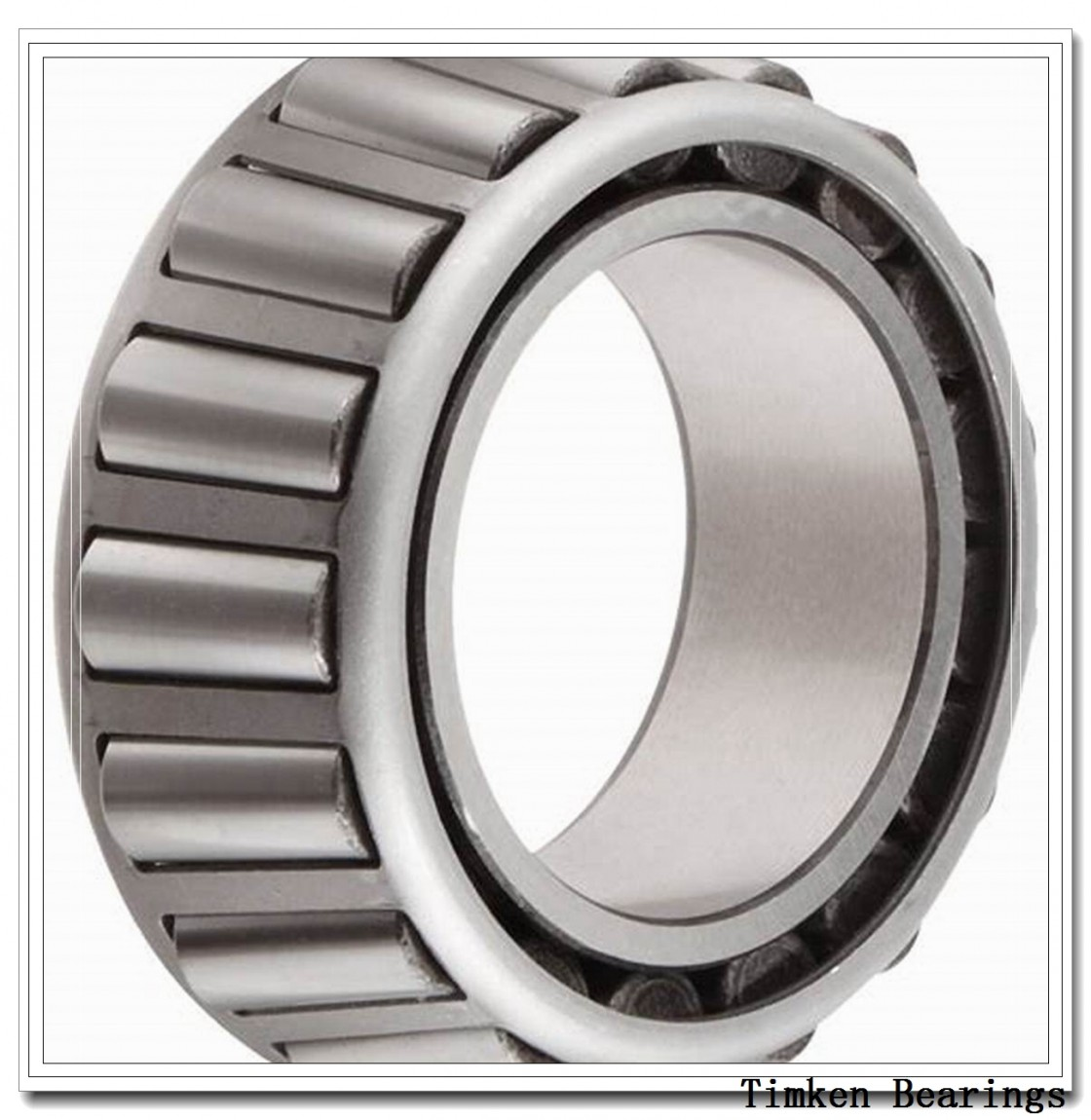209,55 mm x 355,6 mm x 66,675 mm  Timken 96825/96140 Timken Bearings