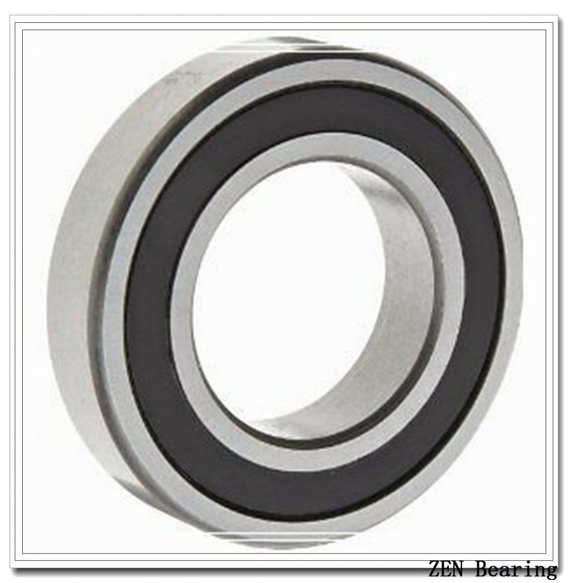 30 mm x 42 mm x 7 mm  ZEN 61806-2RS ZEN Bearings