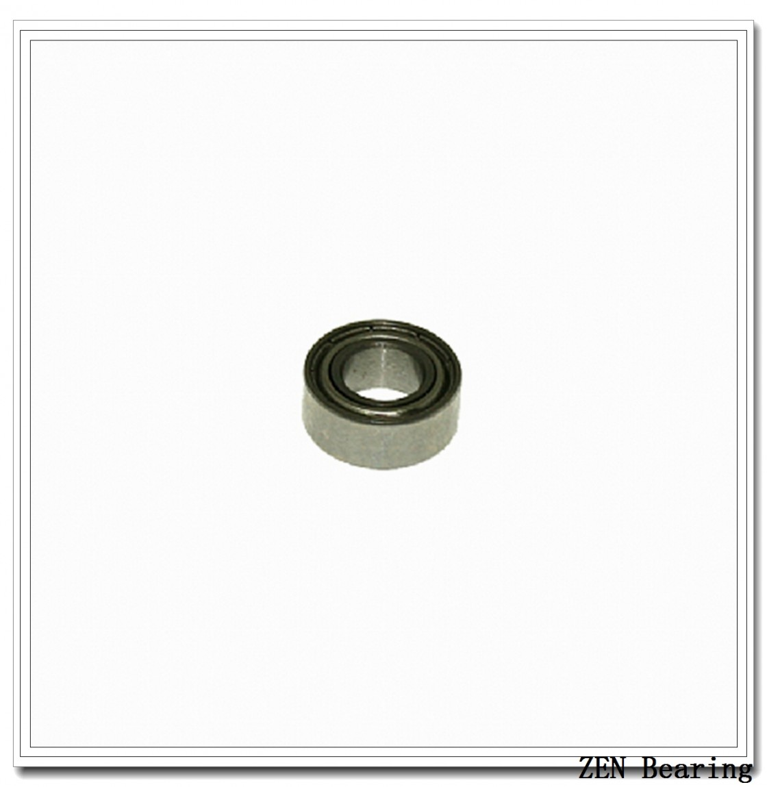 70 mm x 90 mm x 10 mm  ZEN 61814-2Z ZEN Bearings