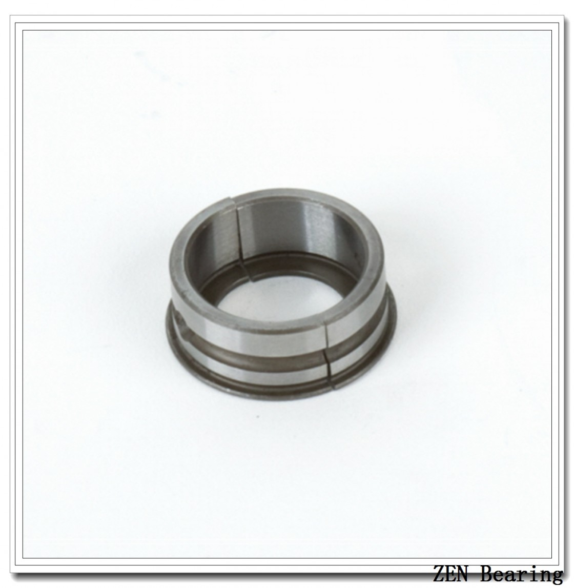 8 mm x 26 mm x 7 mm  ZEN S608/26 ZEN Bearings