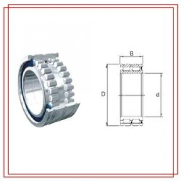 85 mm x 130 mm x 60 mm  ZEN NNF5017PP ZEN Bearings
