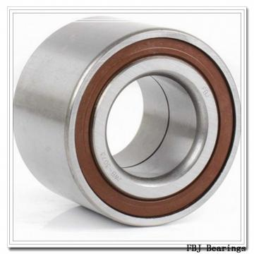 12 mm x 32 mm x 15,875 mm  FBJ 5201ZZ FBJ Bearings