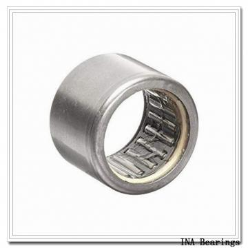 50 mm x 115 mm x 34 mm  INA ZKLF50115-2RS-PE INA Bearings