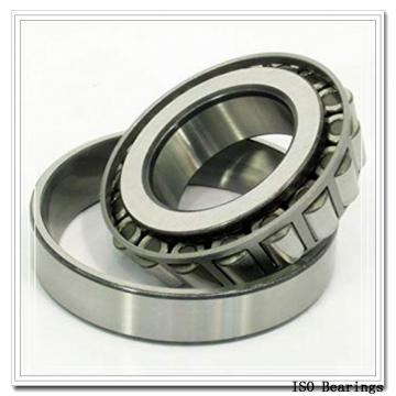 380 mm x 480 mm x 75 mm  ISO NP3876 ISO Bearings