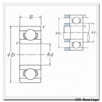 ISO QJ214 ISO Bearings