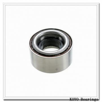 30 mm x 47 mm x 18 mm  KOYO NA4906RS KOYO Bearings