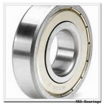 60 mm x 130 mm x 46 mm  NKE NJ2312-E-MA6 NKE Bearings