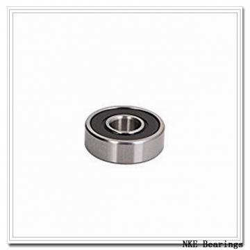 100 mm x 150 mm x 16 mm  NKE 16020 NKE Bearings