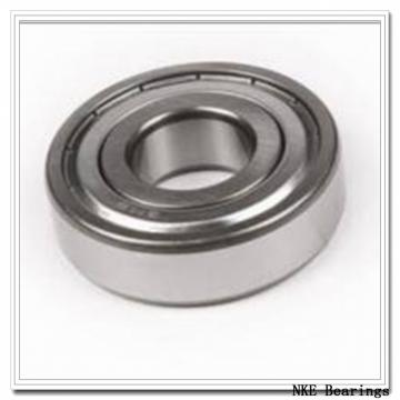 90 mm x 160 mm x 30 mm  NKE 6218-Z NKE Bearings