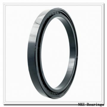 30 mm x 62 mm x 16 mm  NKE NJ206-E-TVP3+HJ206-E NKE Bearings