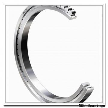 20 mm x 47 mm x 14 mm  NKE 6204-2Z-N NKE Bearings