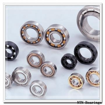 10 mm x 26 mm x 8 mm  NTN BNT000 NTN Bearings