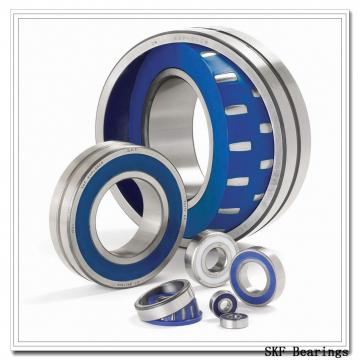 85 mm x 150 mm x 36 mm  SKF NU 2217 ECM SKF Bearings