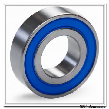30 mm x 62 mm x 16 mm  SKF N 206 ECM SKF Bearings