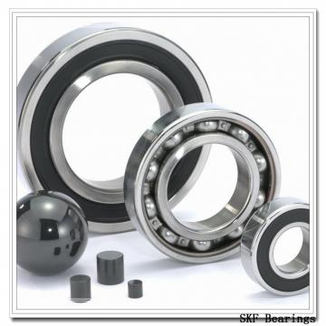 190 mm x 340 mm x 92 mm  SKF 22238 CC/W33 SKF Bearings
