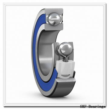 50 mm x 110 mm x 27 mm  SKF 7310 BECBY SKF Bearings