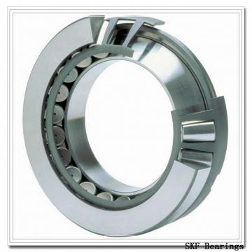 25 mm x 62 mm x 17 mm  SKF NUP 305 ECJ SKF Bearings