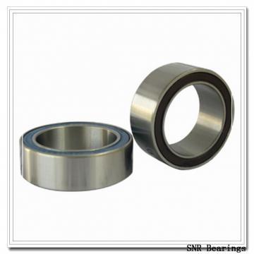61,9125 mm x 130 mm x 79,4 mm  SNR EX312-39 SNR Bearings