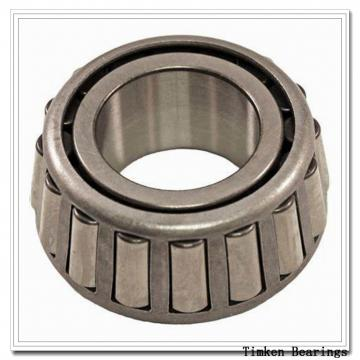 30 mm x 62 mm x 19 mm  Timken 206KTD Timken Bearings