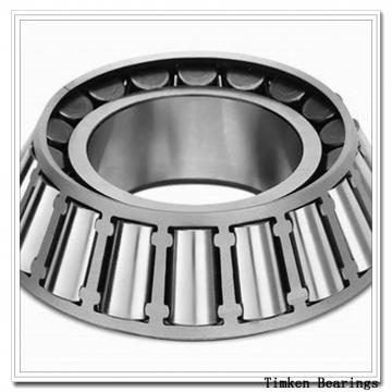 63,5 mm x 110 mm x 21,996 mm  Timken 395/394AS Timken Bearings