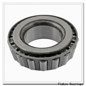 45 mm x 75 mm x 16 mm  Timken 9109KDDG Timken Bearings