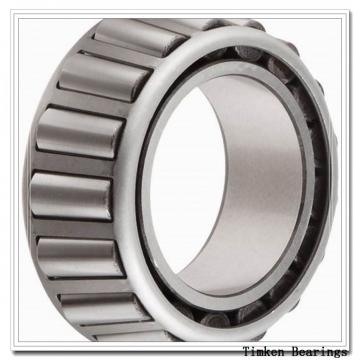 25,4 mm x 66,421 mm x 25,433 mm  Timken 2687/2631-B Timken Bearings