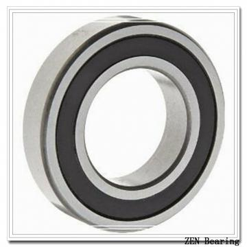 5 mm x 14 mm x 5 mm  ZEN F605 ZEN Bearings