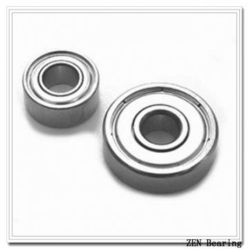 1 mm x 4 mm x 1,6 mm  ZEN S691 ZEN Bearings