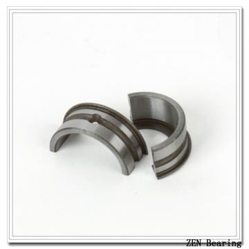 40 mm x 52 mm x 10 mm  ZEN 3808-2RS ZEN Bearings