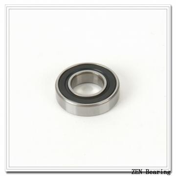 4 mm x 12 mm x 4 mm  ZEN S604-2RS ZEN Bearings