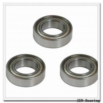 9,525 mm x 28,575 mm x 9,525 mm  ZEN 1614-2Z ZEN Bearings