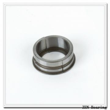 20 mm x 47 mm x 14 mm  ZEN S6204-2RS ZEN Bearings