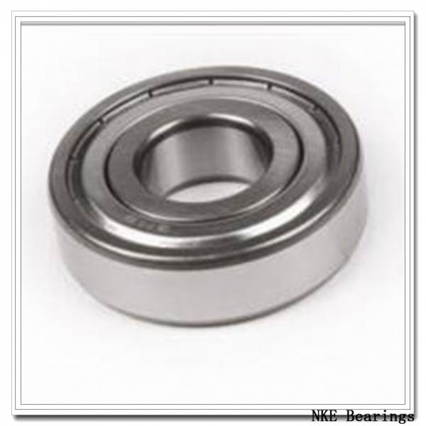 90 mm x 160 mm x 30 mm  NKE 6218-Z NKE Bearings #1 image